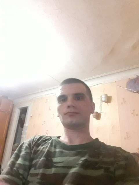 степан, Россия, Няндома, 34 года