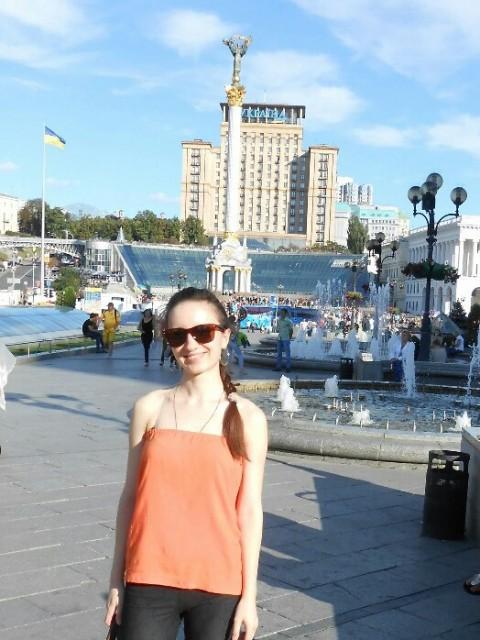 Вита, Россия, Алтуфьево, 29 лет