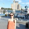 Вита, Украина, Киев, 29 лет. Ищу знакомство