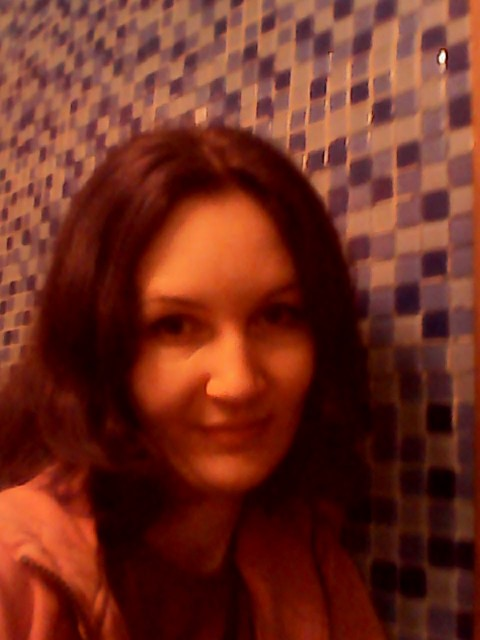 Виктория , Россия, Щёлково, 35 лет