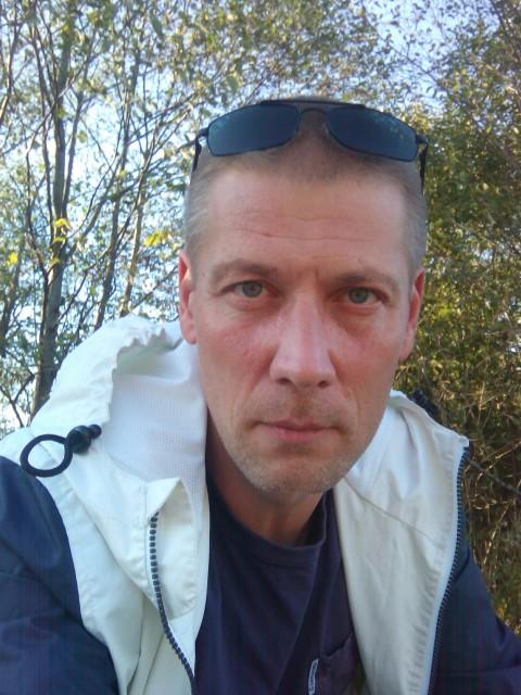 Георгий, Россия, Истра, 47 лет