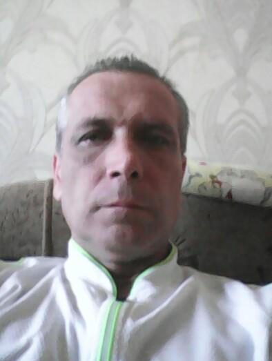Сергей, Россия, Шатура, 51 год
