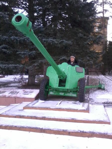 сергей чесновицкий, Россия, Серпухов, 31 год
