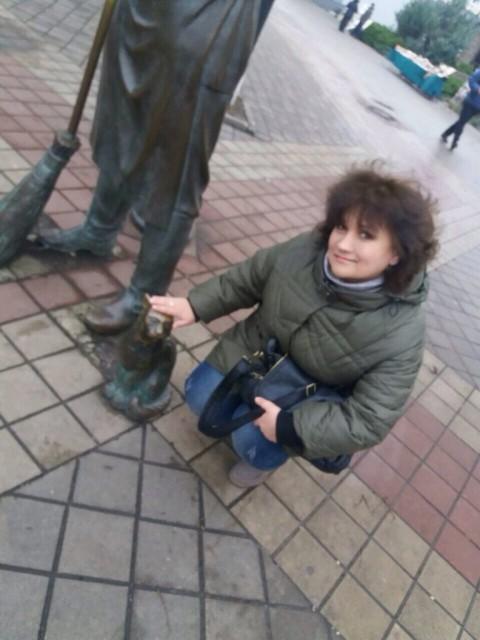 Наталия, Россия, Белгород, 51 год