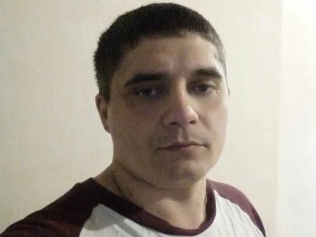 Андрей, Россия, Видное, 35 лет