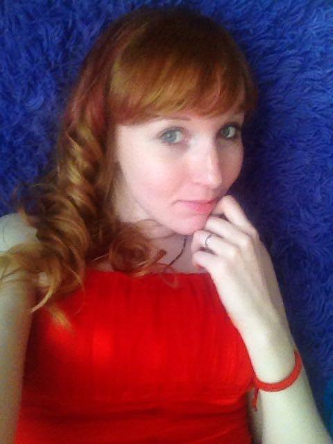 Лана, Россия, Солнечногорск, 26 лет