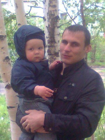 Дмитрий, Россия, Воскресенск, 31 год
