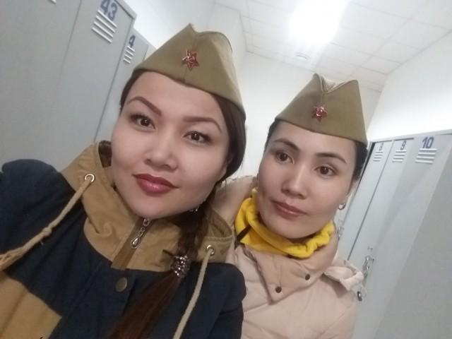 Гульбара, Россия, Москва. Фото на сайте ГдеПапа.Ру