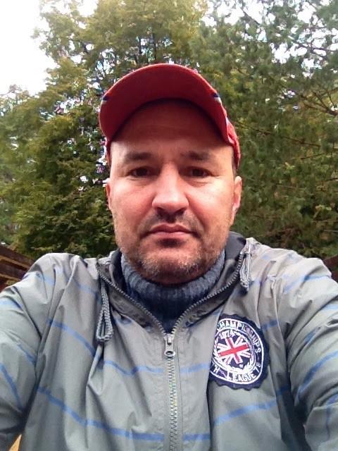 Дмитрий, Россия, Долгопрудный, 40 лет