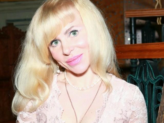 Анна, Россия, Балашиха, 34 года