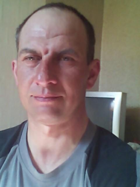 Виктор, Россия, Реутов, 45 лет