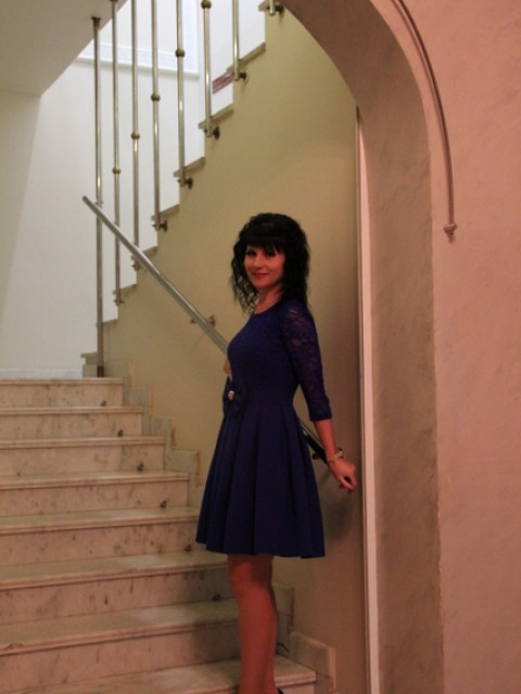Людмила, Россия, Армавир, 37 лет