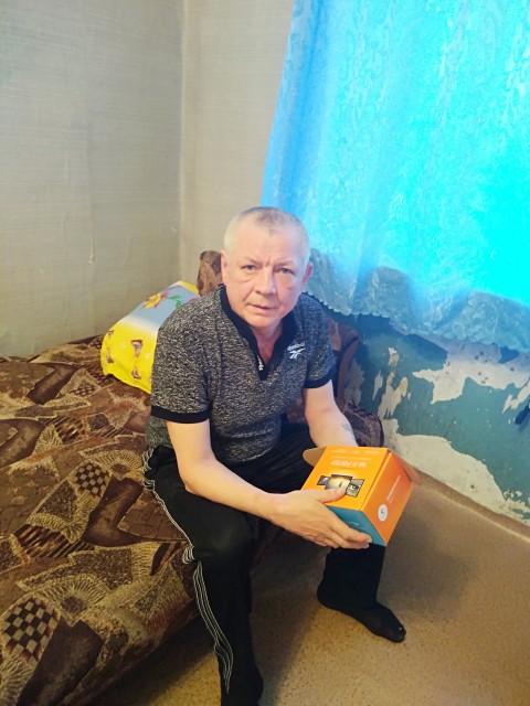 Юрий, Россия, Иваново, 51 год