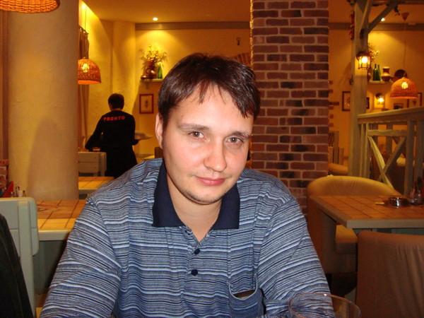 Александр, Россия, Одинцово, 38 лет