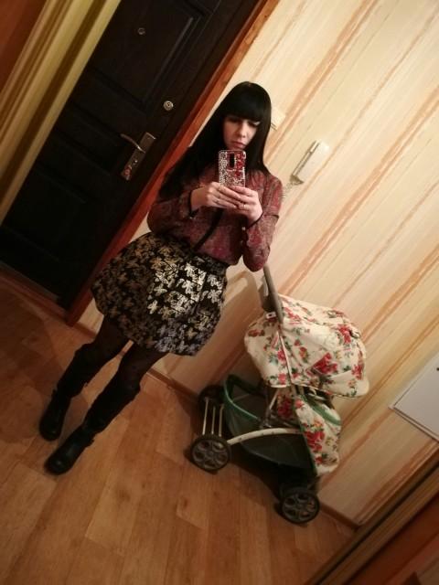 Юлиана, Беларусь, Минск, 27 лет, 1 ребенок. Познакомиться с матерью-одиночкой из Минска