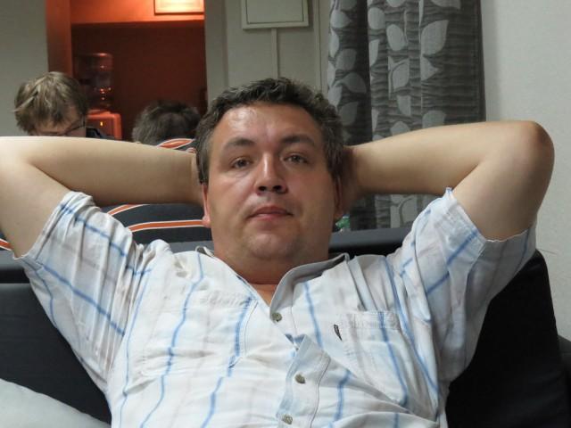 ТипаГраф, Россия, Москва, 48 лет