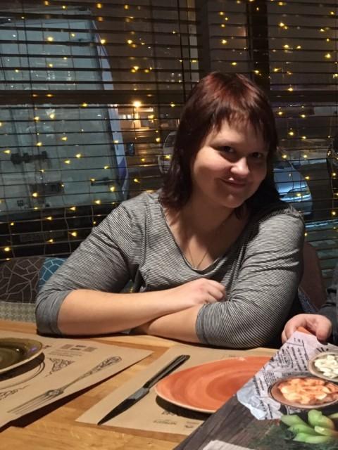 Ирина, Россия, Саратов, 34 года