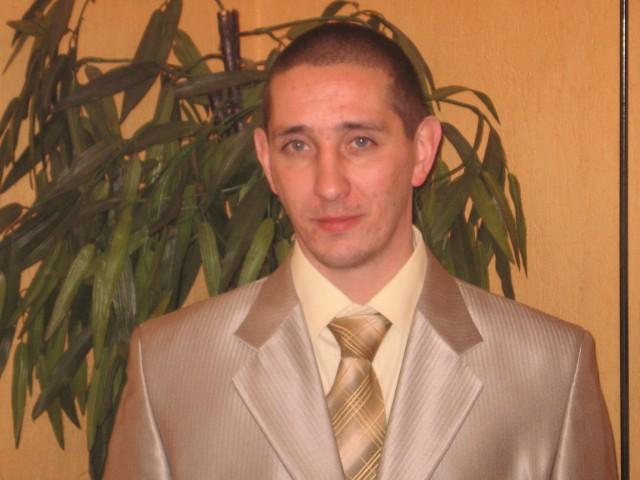 СЕРГЕЙ, Россия, Электросталь, 39 лет