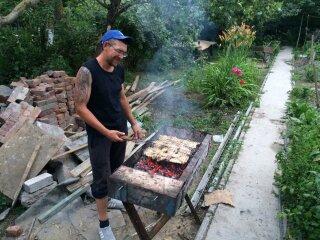 Дмитрий, Россия, Скопин, 36 лет