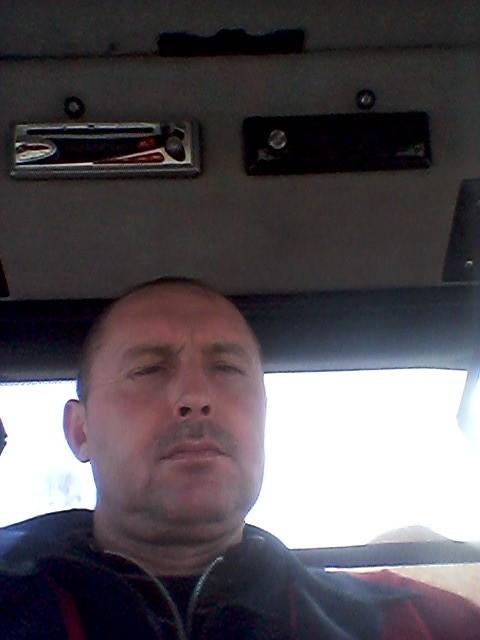 Василий, Россия, московская область, 44 года