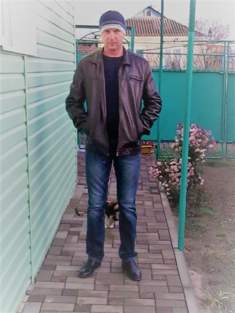 Виталий, Россия, Кореновск, 39 лет