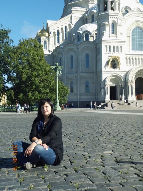 Елена, Россия, Россошь, 38 лет