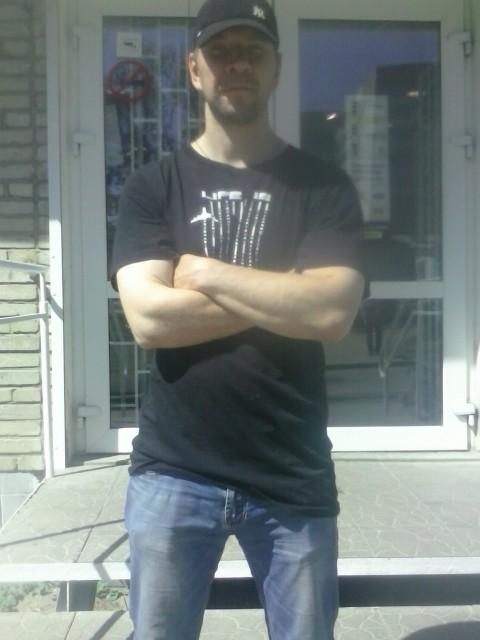 алсксандр, 38 лет
