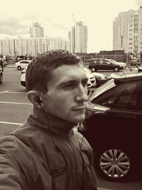 Вадим Чалик, Беларусь, Минск, 28 лет. Хочу найти Мечтаю встретить надежного человека для жизни и создать с этим человеком счастливую и крепкую семью.