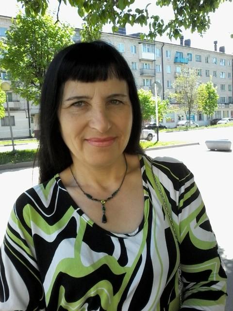 Галина, Россия, Дятьково, 52 года