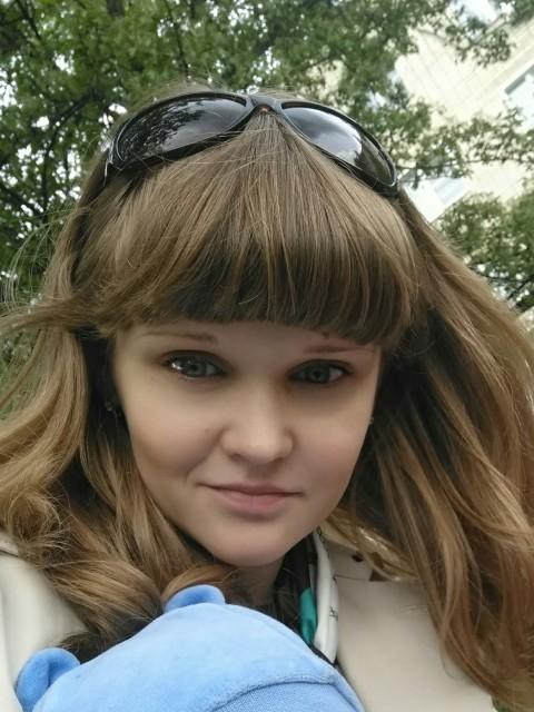 Татьяна, Россия, Калуга, 30 лет, 1 ребенок. Хочу найти Мужчину славянской внешности, от 30 до 35 лет, желательно с ребенком ( чтобы проживал с ним). В мужч