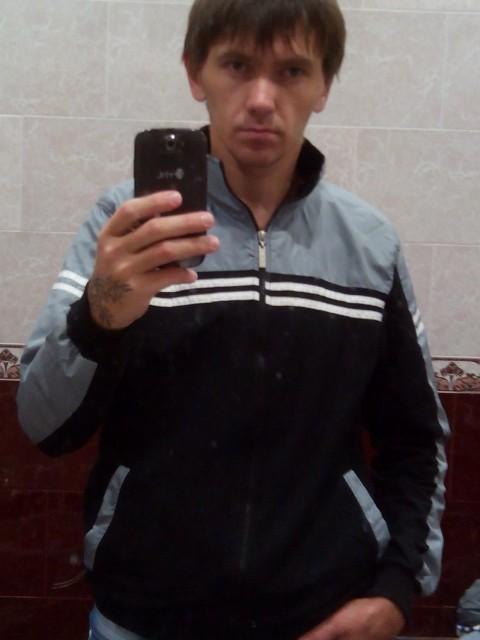 ALEKSANDR, Россия, Краснодар, 32 года