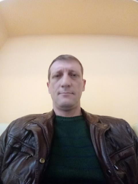 Михаил, Россия, Коломна, 47 лет