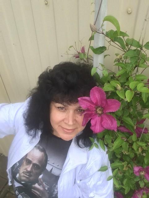 Оксана, Россия, КРАСНОДАРСКИЙ КРАЙ, 47 лет