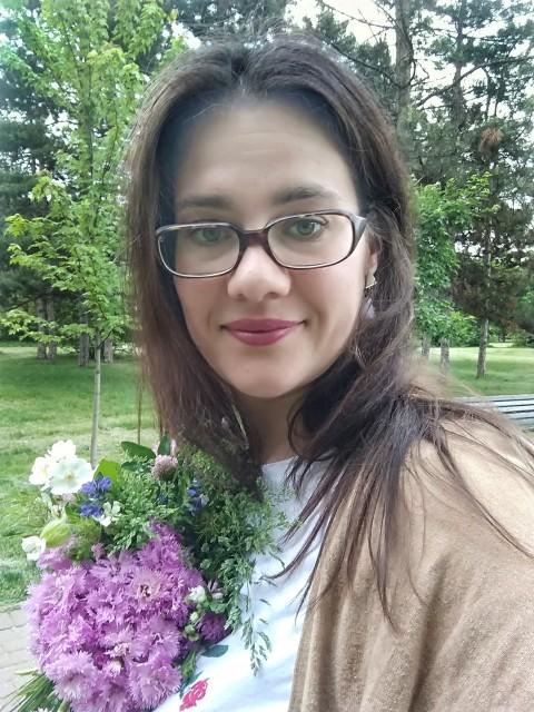 Анастасия, Россия, Краснодар, 34 года