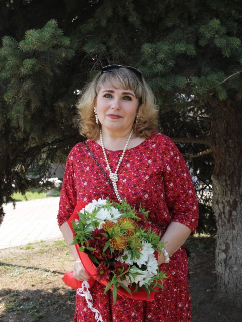 Татьяна, Россия, Тольятти, 48 лет, 1 ребенок. Хочу найти Любимого и любящего с общими интересами.