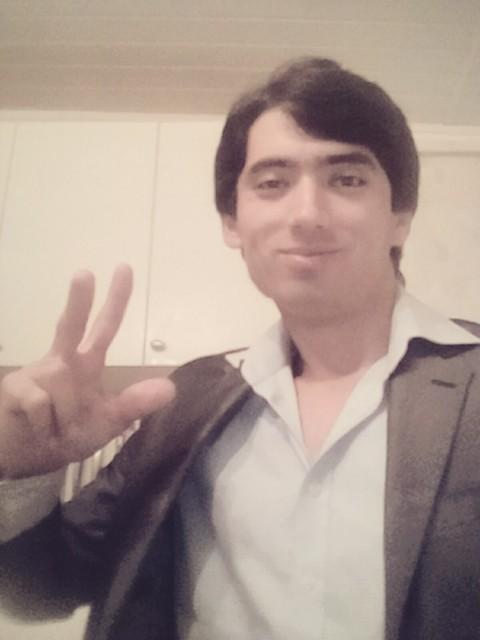 Руслан, Россия, КРАСНОДАРСКИЙ КРАЙ, 26 лет