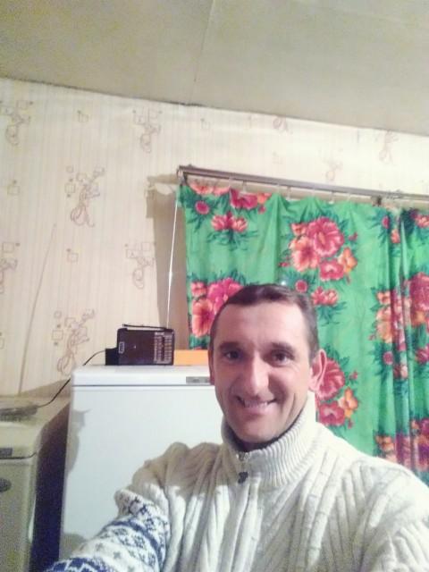 Сергей, Беларусь, Брест, 41 год