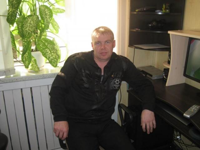 Андрей, Россия, Пермь, 37 лет, 1 ребенок. При общени