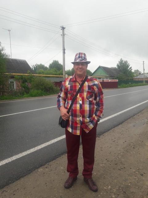 Игорь, Россия, Калуга, 51 год