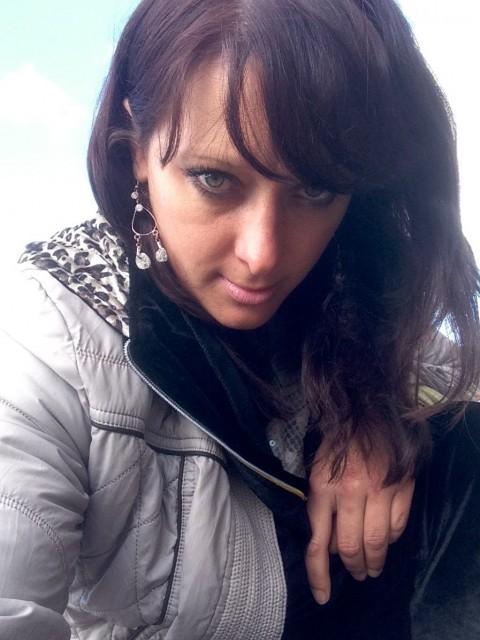 Наталья, Россия, Юхнов, 32 года