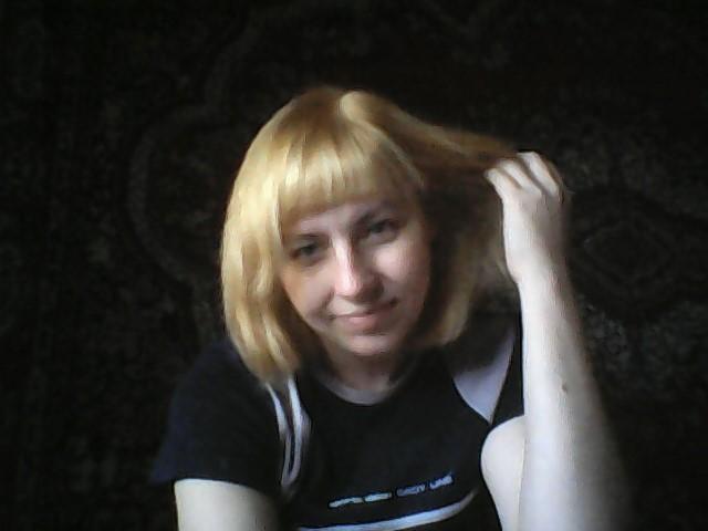 Оксана, Россия, ..., 37 лет