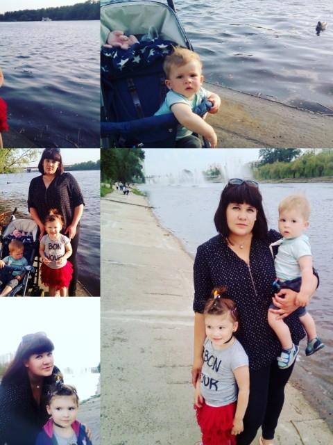 Ольга, Украина, Киев, 27 лет, 2 ребенка. Хочу найти Ответственного, самодостаточного, сильного духом, добрым, отзывчивого, состоявшегося)
