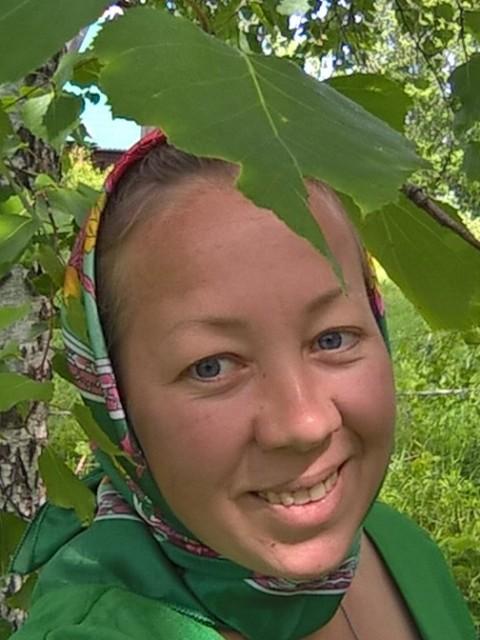 Виктория, Россия, Калязин, 40 лет