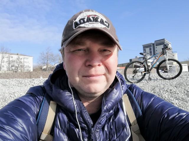 Ярослав, Россия, Краснодар, 40 лет