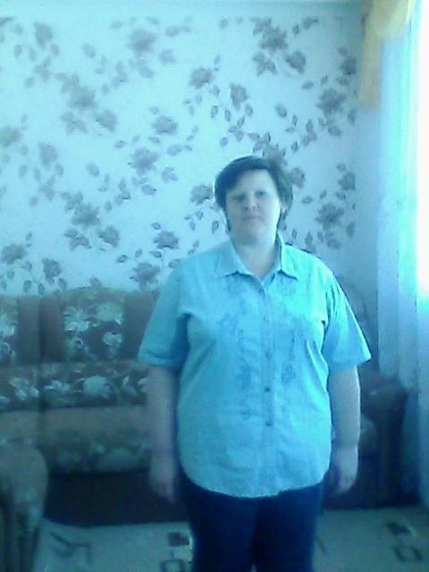Света Питкина, Россия, Белгород, 34 года