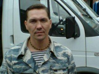 Виталий, Россия, Москва, 42 года, 1 ребенок. мягкий веселый