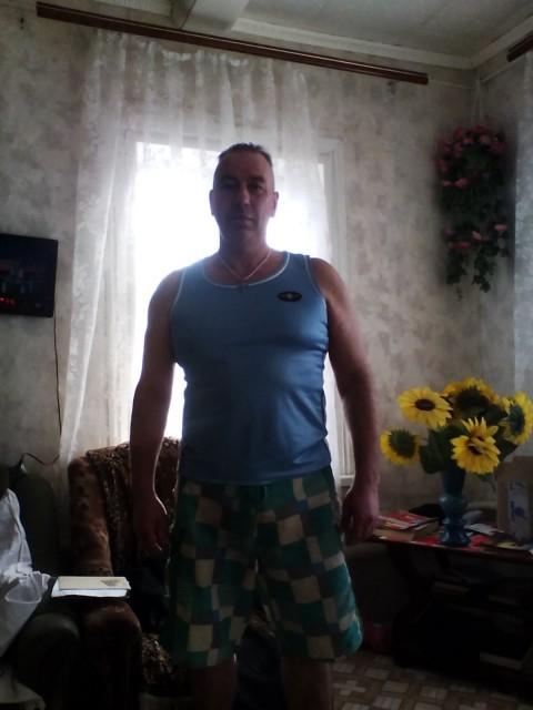 Алексей, Россия, Лукоянов, 54 года