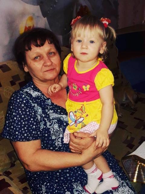 Наталья, Россия, Новоорск, 60 лет