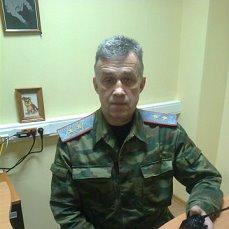 Григорий, Россия, Рошаль, 58 лет