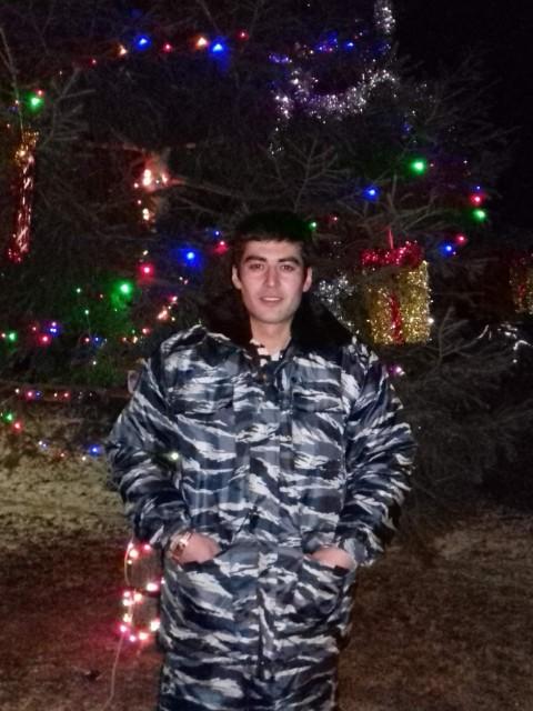 Максим, Россия, Одинцово, 31 год